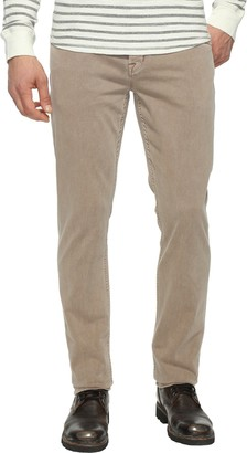 Hudson Men's Blake Slim Straight Leg Pant