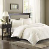 Asstd National Brand Polar Faux Fur Down Alternative Comforter Mini Set