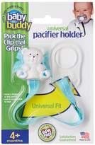 Baby Buddy Universal Pacifier Holder
