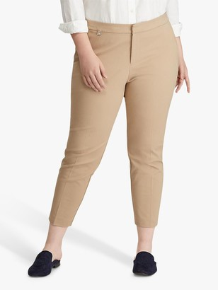 Ralph Lauren Ralph Curve Lycette Skinny Trousers