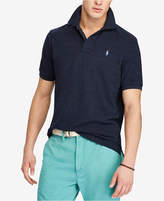 Polo Ralph Lauren Men's Big & Tall Classic-Fit Mesh Polo