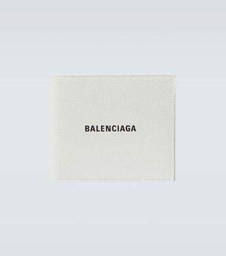 Balenciaga Cash square folded wallet