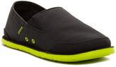 Crocs Cabo Slip-On Shoe (Toddler & Little Kid)