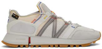 New Balance White Tokyo Design Studio R-C4 Sneakers