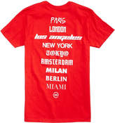 Young & Reckless Men's Global T-Shirt