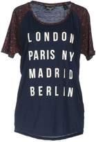 Maison Scotch T-shirts - Item 12053599