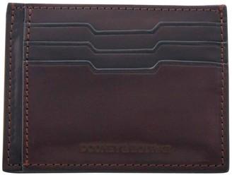 Dooney & Bourke Florentine Toscana Card Case