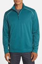 Cutter & Buck Men's 'Ridge' Weathertec Wind & Water Resistant Pullover