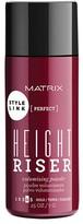Matrix Style Link Height Riser Volumising Powder