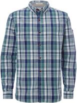 White Stuff Kepel Madras Check Long Sleeve Shirt