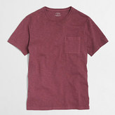 J.Crew Factory Sunwashed garment-dyed T-shirt