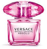 Versace Bright Crystal Absolu Eau De Parfum 90ml