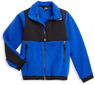The North Face Little Kid's & Kid's Denali Fleece Jacket