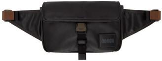 Coach 1941 Black Pacer Belt Bag