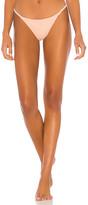 Vix Paula Hermanny Ju String Cheeky Bikini Bottom