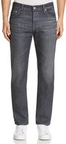 AG Jeans Graduate Slim Fit Jeans in Horton