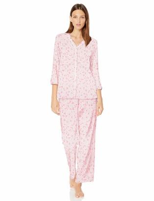 Carole Hochman Women's Pajama Set