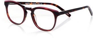 Eyebobs Surprise Round Acetate Reading Glasses