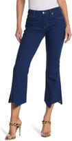 Thumbnail for your product : ÉTICA Micki Asymmetrical Hem Jeans