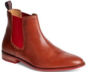 Carlos by Carlos Santana Men's Mantra Chelsea Ankle Boots Men's Shoes