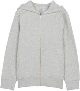 Little Karl Marc John Gakuru Hoodie with Zip
