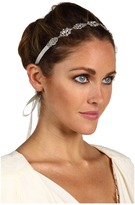 Nina - Abril Headband (Ivory/Stone) - Accessories
