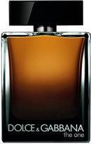 Dolce & Gabbana The One for Men Eau de Parfum, 5 oz