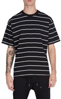 Zanerobe Men's Box Stripes T-Shirt