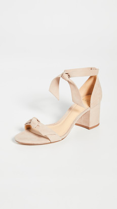 Alexandre Birman Clarita Block Sandals