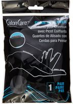 Salon Care Comb In Silicone Gloves
