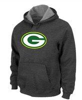 occoLi Men's Green Bay Packers Sweatshirt Football Track Top Pullover Jacket M-XXXL