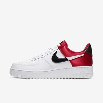 Nike Shoe Force 1 NBA Low