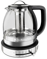 KitchenAid NEW Glass Tea Kettle 1.5L
