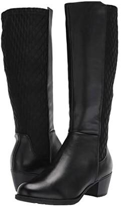 Propet Talise (Black) Women's Boots