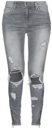 Amiri Denim pants