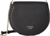 GUESS Cate Petite Saddle Bag