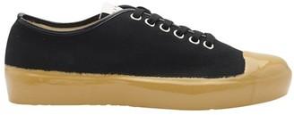 Marni Cotton sneakers