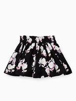 Kate Spade Toddlers smocked skirt
