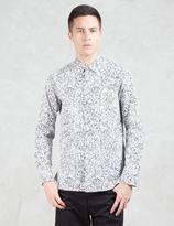 Lad Musician Broad Inkjet Spray Shirt