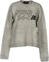 DSQUARED2 Sweatshirts - Item 37991377
