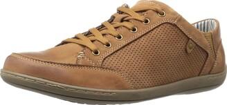 Muk Luks Men's Brodi Shoes Sneaker