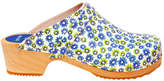 Cape Clogs Women's Twin Flower