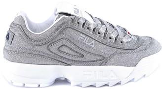 Fila Disruptor 2 Glitter Sneakers