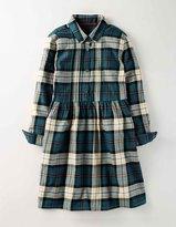 Boden Shirt Dress
