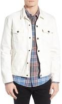 Men's Levi's Orange Tab(TM) Denim Jacket