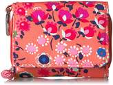 Vera Bradley Lighten Up RFID Card Case Credit Card Holder