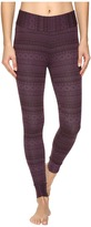 Columbia Aspen Lodge Jacquard Leggings