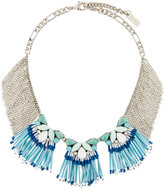 Rada' Radà fringed short necklace