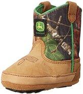 John Deere 188 Western Boot (Infant/Toddler)