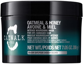Catwalk Oatmeal & Honey Treatment Hair Mask For Damaged Hair 200 G